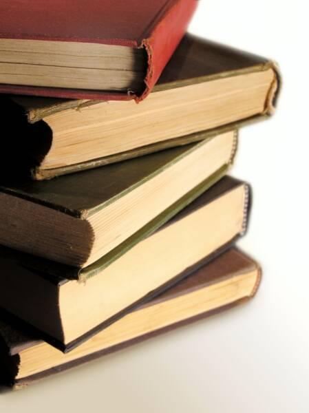 Cara Menulis Daftar Pustaka Yang Sumbernya Dari Buku