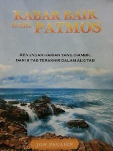 Kabar baik dari Patmos